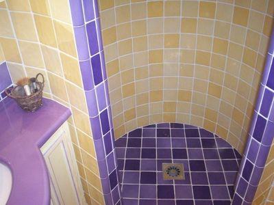 dcoration de la cuisine de la salle de bains et des toilettes - Decoration Douche Et Toilette