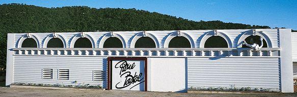 L'histoire de la céramique à Salernes - Carrelage - Terre Cuite - Provence